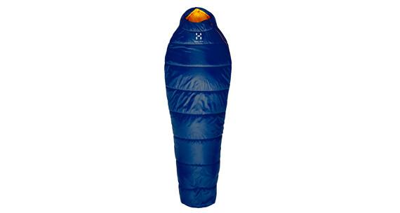 Haglöfs ARA +6 - Sacos de dormir Niños - azul